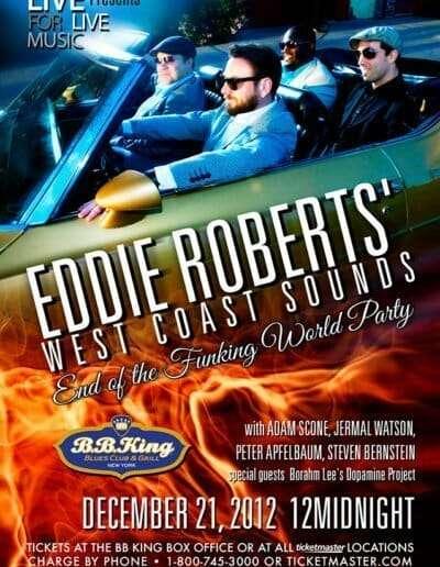 Eddie Roberts