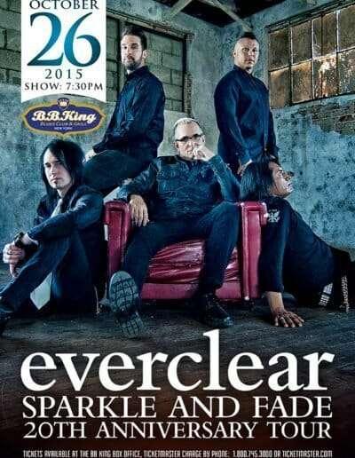 Everclear